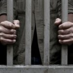 Student in the grip of Police for sodomizing neighbour's son