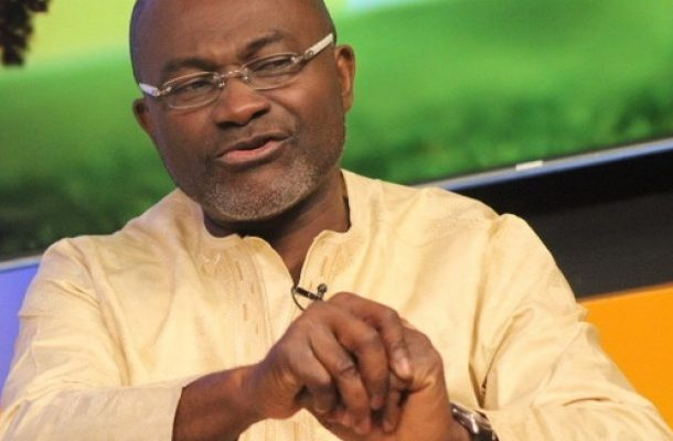 Number 12: Ken Agyapong suit against Anas dismissed