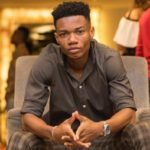 SUGAR! KiDi announces May 31 for debut album & movie release