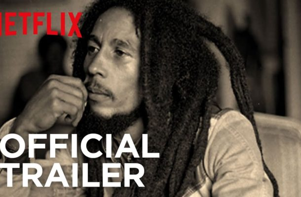 VIDEO: Netflix to premiere Documentary about Bob Marley titled 'ReMastered: Who Shot the Sheriff'