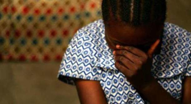 SHOCKER: 13-year-old girl born out of incest impregnated by her father