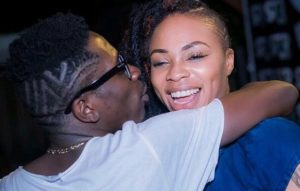 VIDEO: Shatta Wale and Shatta Michy are Engaged!
