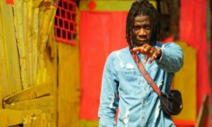 Security big concern ahead of Stonebwoy concert