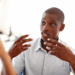 How to spot a liar - from your partner to someone you've just met