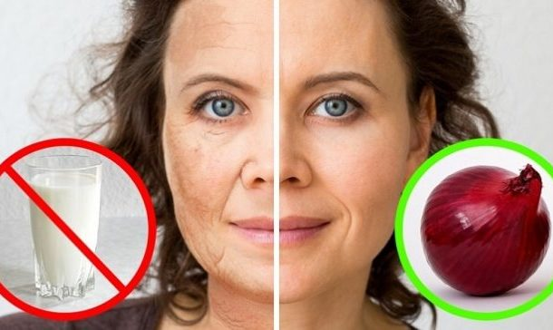 8 diet secrets from a dermatologist that will make your skin perfect