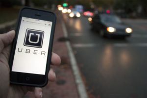 BUSTED: Uber driver catches wife having affair after being hired to drive her to hotel with lover