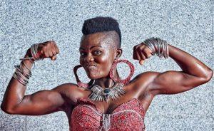 Wiyaala is an 'idiot' for posting her fart video online - Akwesi Aboagye fumes