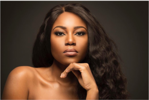 VIDEO: Yvonne Nelson involved in Delta flight accident in New York