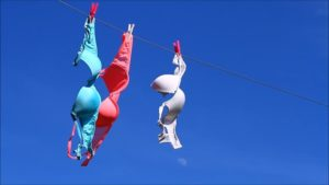 Scientists are asking women worldwide to stop wearing Bras - Read WHY