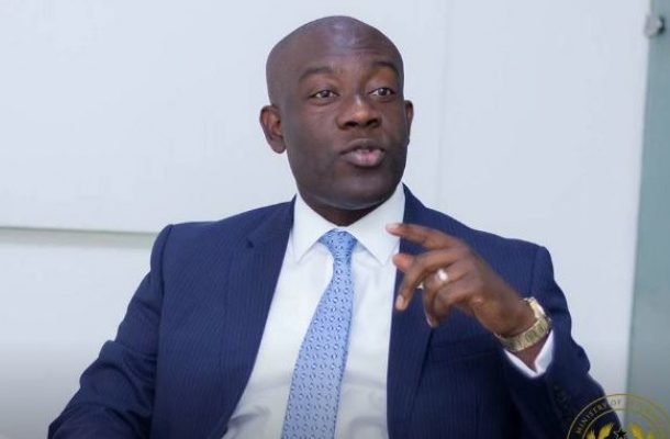 Don't force your political opinions on your listeners – Oppong Nkrumah advises radio hosts