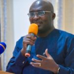 Coronavirus: God will save Ghana –  Bawumia
