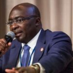 Chief exposes Bawumia over Koforidua 'theatre' claims