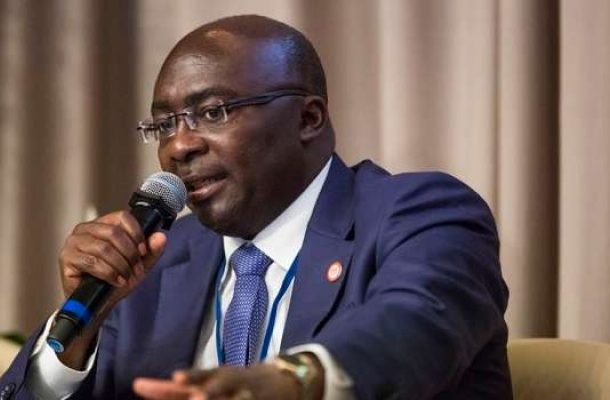 Ghana leading US, SA, others in COVID-19 fight - Bawumia