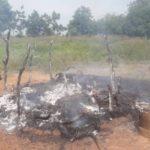 Yendi: Konkombas, Dagombas clash over pigs; 1 dead, 2 injured, houses burnt