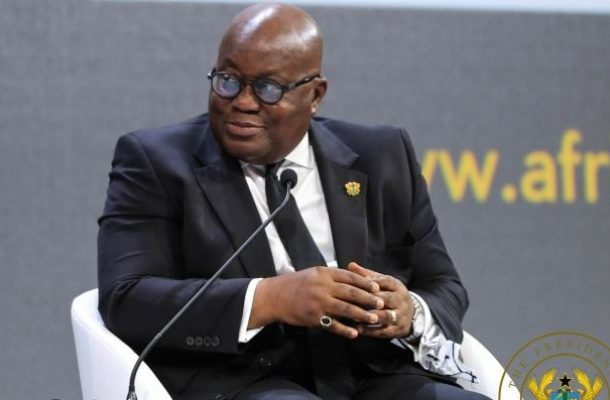 I've probed all corruption claims against my appointees – Akufo-Addo