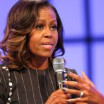 Michelle Obama : I had miscarriage; used IVF to have Sasha and Malia