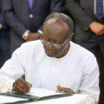 No monthly allowance for public boards – Ofori-Atta declares