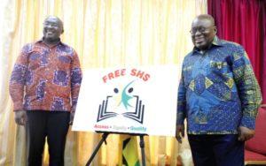 Gov't not struggling to fund Free SHS – Secretariat