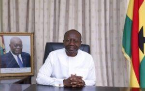 'Gov't programmes have put GH¢12.2 billion in Ghanaians' pockets' - Finance Minister