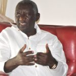 Support young entrepreneurs – Kufuor