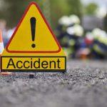 NDC delegates in gory car crash; 15 injured