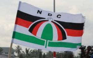 Compensate us with running mate - Volta NDC demand