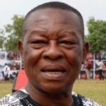 NDC needs a leader who can 'use his brains' - Yaw Boateng Gyan