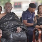 Ghana has lost a great gem - Ex President Kufuor SHOCKED over Agyarko's death