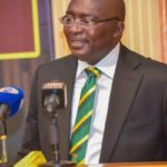 Gov't to bring down cost of data – Bawumia