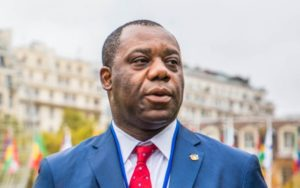 Education Minister, Matthew Opoku Prempeh named best-performing minister