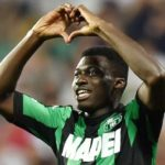 Alfred Duncan sees room for Sassuolo improvement despite impressive start