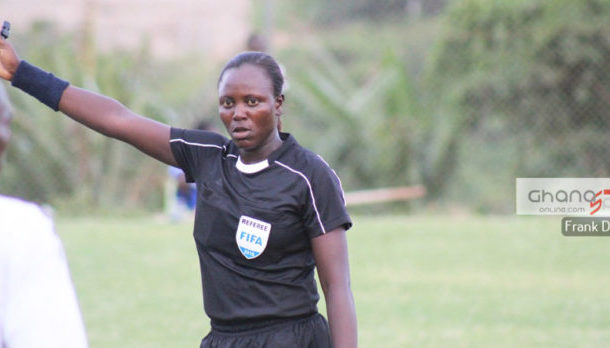 CAF announces Match Officials for 2018 AWCON