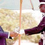 Stay away from Politics - Nana Addo tells Cops