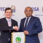 CAF signs major sponsorship deal with VISA for AFCON
