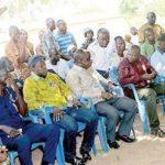 2 Arrested over Kokomba-Dagomba 'pig war'