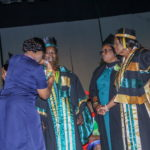Prof. Naana Opoku-Agyemang appointed Chancellor of Women's University in Africa