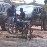 Ex-Military man leads gang of land guards to terrorize Gbetsile residents