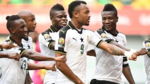 Opinion: Jordan Ayew, 14 goals for Ghana is good but striker has to improve