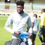 VIDEO: Thomas Partey discusses rise from humble beginnings to BBC AFOTY nominee