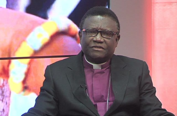 70% of problems in Ghana come from Christians - Peace Council chairman