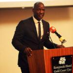 I'm not interested in GFA Presidency - Tony Baffoe