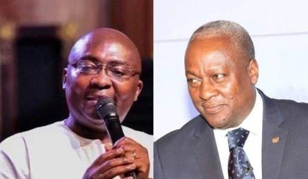 Bawumia causes stir on social media over NHIS debt statement