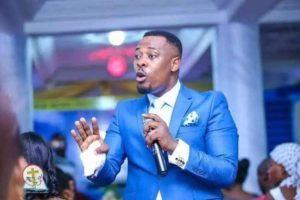 VIDEO: I saw Obinim in heaven - Prophet Nigel Gaisie reveals