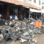 'We don't care about 2019 budget' – Spare parts dealers