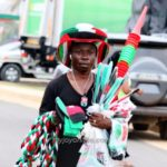 Race to fix the lame horse? NDC goes to polls