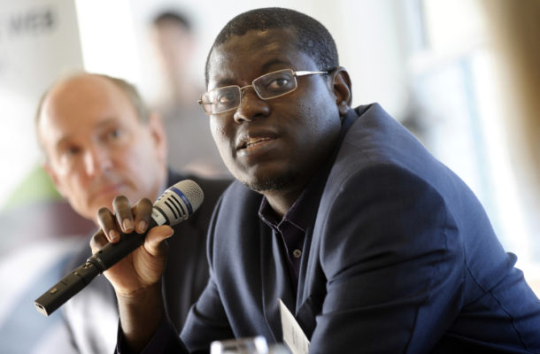 Bright Simons questions NIA's Digital Address requirement for Ghana card