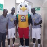 AWCON mascot 'Agrohemaa' thrills fans