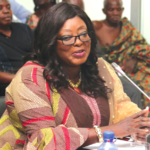 I'll ensure completion of Duayaw Nkwanta Sports Stadium project – Freda Prempeh