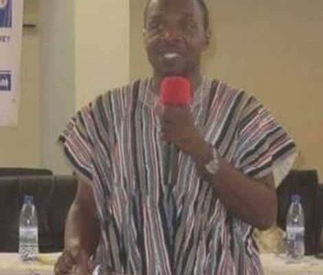 Accra FM reporter who demanded GHS5m from ECG boss to 'kill' a story interdicted