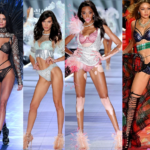 PHOTOS: Winnie Harlow makes history as first model with vitiligo to walk the runway at Victoria's Secret Fashion Show